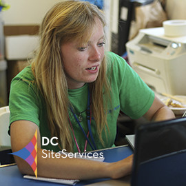 DC Site Services seeking ISO Accreditation!