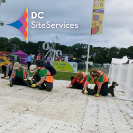 Work at Focus, YNOT festival, Carfest and more