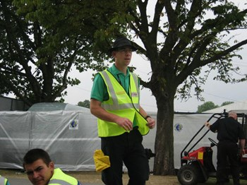 Finsburypark2005 Seta Magdat G Dont Worry Steves Here And He Loves Star Jumping