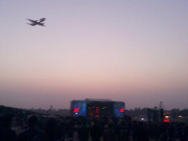 Download Festival 2007