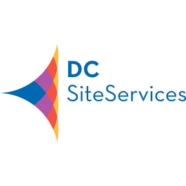 DC Site Services Logo